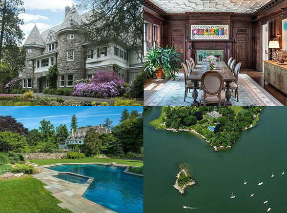Most Expensive House, Powerball
